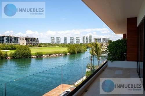 Residencia Puerto Cancun.