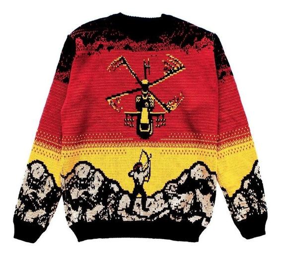 Apache - Sweater Hombre Y Mujer De This Is Feliz Navidad