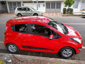 Chevrolet Spark Gt Hatch Back