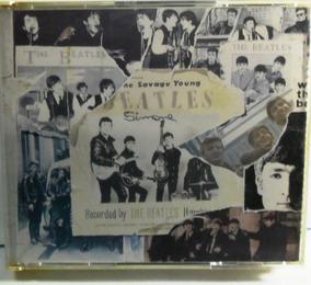 Cd The Beatles Anthology Vol 1 Importado Pop Rock Dance