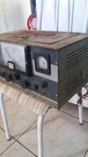 Radio Amador Antigo, Delta Modelo: 208