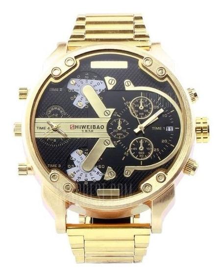 Qurtz, Relógio, Relógio Masculino Relógio