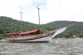 Escuna Nova 2012