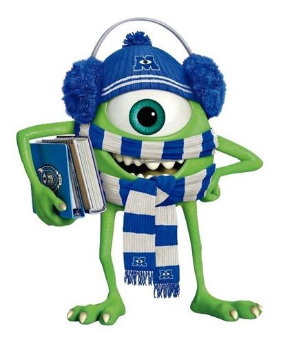 Vinilo Decorativo Monsters Inc 03. Calcomania Mike Wazowski