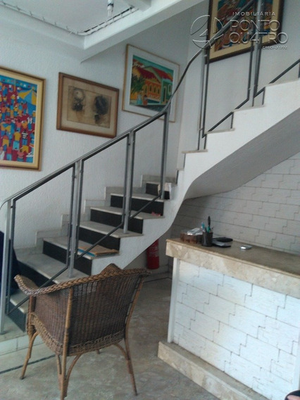 Casa Comercial - Barra - Ref: 3923 - V-3923