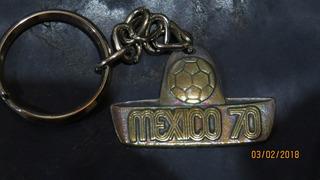 Antigo Chaveiro Da Copa, Mexico 70