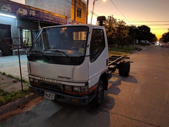 Camion Mitsubishi Canter 1999