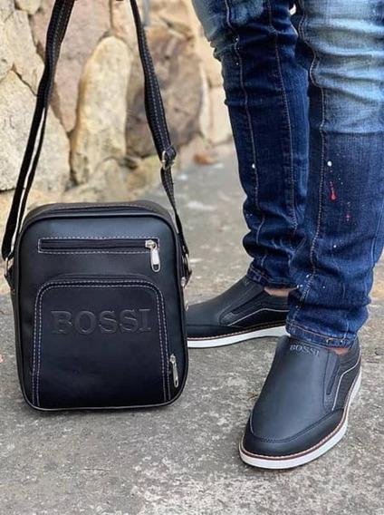 Combos Y Zapatos B O S S I