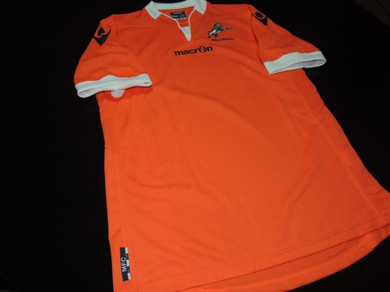 Camisa Millwall 3rd 2013 Tam. M Original