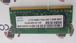 Memoria Ram Pc3 12800 Para Acer Aspire E3-112 Series