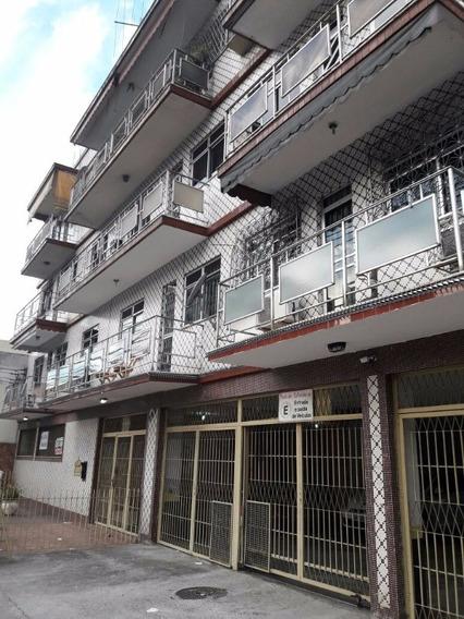 Apartamento Em Vaz Lobo, - Ap00025 - 4722123