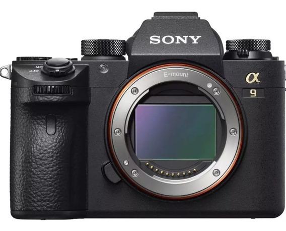Sony Alpha A9 Mirrorless / Sony A9 Body / Pronta Entrega Nf