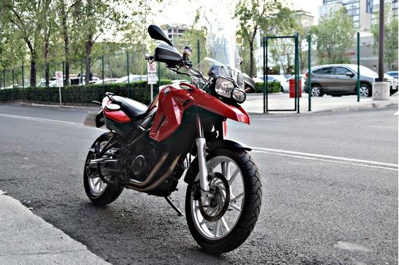 Bme F 650 (800cc) Gs 2009