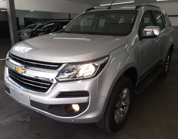 Chevrolet Trailblazer 2.8 Ltz 4x4 At 2020 Entrega Inmediata