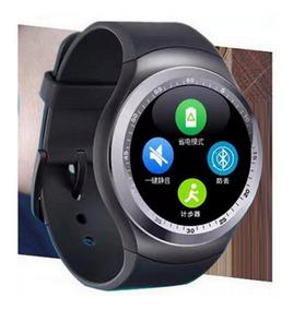 Smart Watch Relógio Inteligente Y1 Bluetooth Android