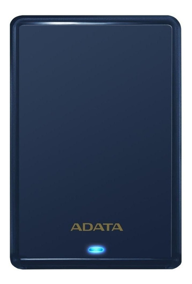 Disco duro externo Adata HV620S AHV620S-1TU3 1TB azul