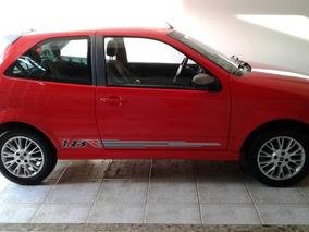 Fiat Palio 1.8 1.8r Flex 3p