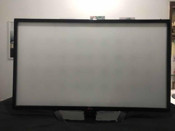 Carcaça Completa Para Televisão LG 39ln5400