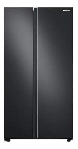 Imagen 1 de 8 de Nevecon Samsung 822 Ltr Negro Wifi Rs28a5000b1