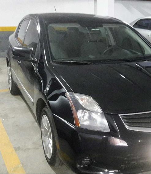 Nissan Sentra 2.0 Flex 2013 Cambio Automatico Cvt U.dono