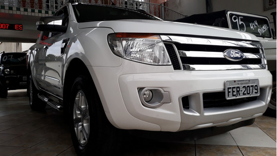 Ranger Limited 3.2 Turbo Diesel Ano 2014 Automática
