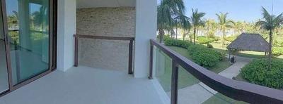 Cad La Isla Bali 207 De Playa, Terraza Y Vista Al Mar