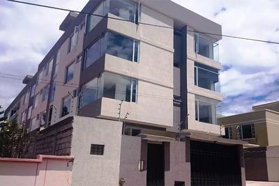 Venta Departamento 3 Dormitorios Sanpetersburgo Embajada Usa