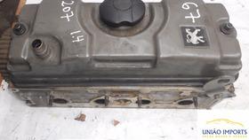 Cabeçote Peugeot 207 1.4 Flex À Base De Troca Nº67