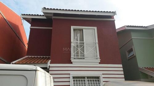 Imagem 1 de 23 de Casa À Venda Em Cariobinha - Ca001700