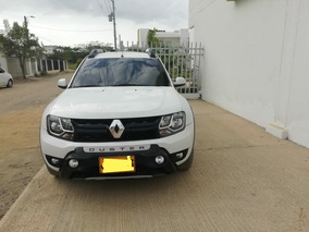 Renault Duster Orch