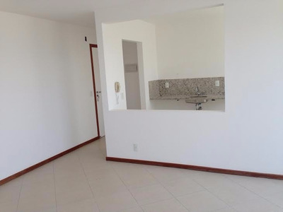 Apartamento Na Enseada Azul Em Guarapari - V-434