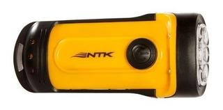 Kit C/ 2 Lanternas Recarregáveis Dyno Nautika 310680