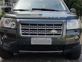 Land Rover Freelander 2 3.2 Se 6v 24v Gas Blindado