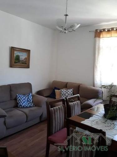 Apartamento- Petrópolis, Quitandinha - 3017