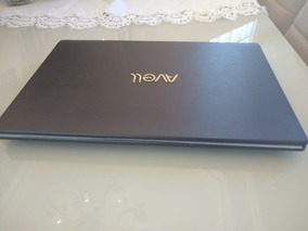 Notebook Avell Titanium B155
