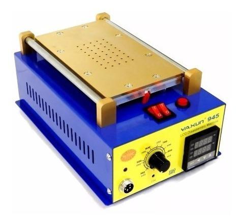 Máquina Separadora Lcd Touch Sucção Yaxun 945 220v