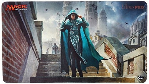 Magic The Gathering Origins Jace Beleren Juego De Cartas Mat