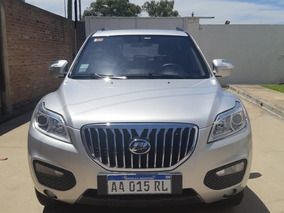Lifan X60 1.8 16v 2016 Impecable!!!