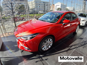 Mazda 3 Grandtouring 2019