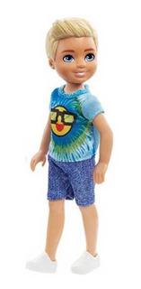 Barbie Niño Amigo Chelsea Envio Inmediato Orginal Mattel