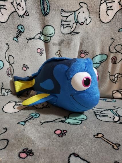 Pelúcia Dory Procurando Nemo