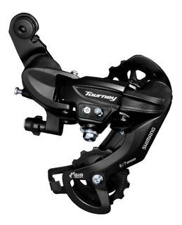 Cambio Bicicleta Shimano Tourney Rd-ty300 6v 7v Original