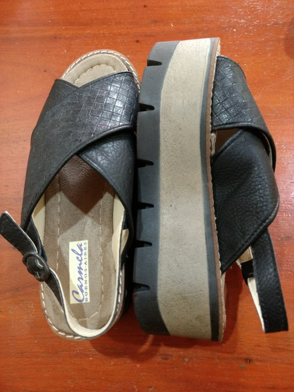 Sandalias A La Moda