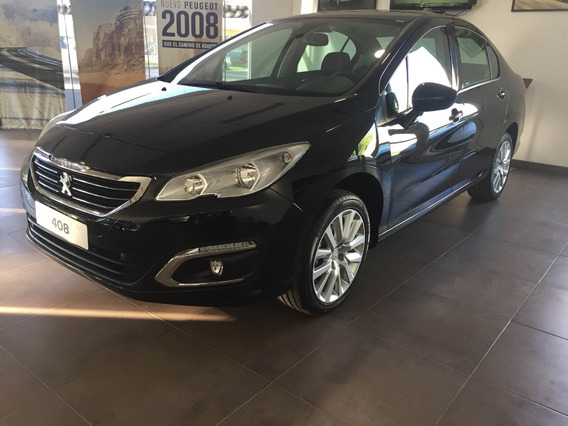 Peugeot 408 1.6 Thp Allure Plus 0km 2020