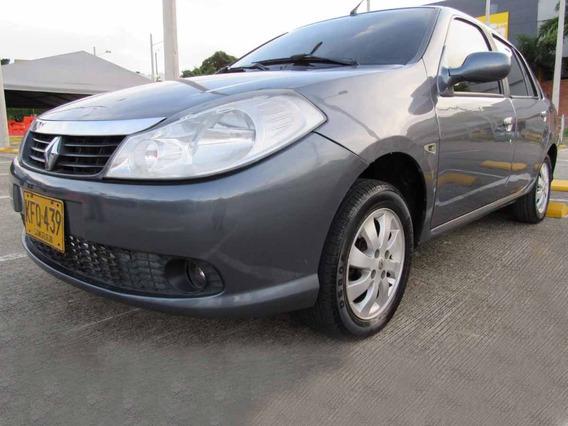 Renault Symbol Ii Confort Mt 1.6 16v