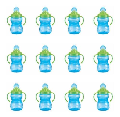 Imagem 1 de 1 de Kuka 6151 Caneca Infantil Fun Menino 300ml (kit C/12)