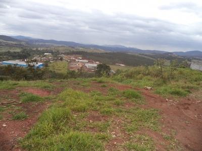 Terreno Em Jardim Colonial, Atibaia/sp De 575m² À Venda Por R$ 400.000,00 - Te103025