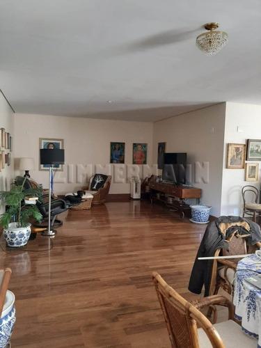 Imagem 1 de 15 de Apartamento - Higienopolis - Ref: 116098 - V-116098