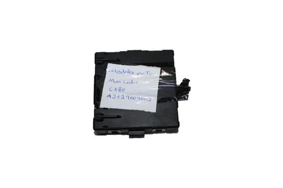Modulo Porta Mercedes C180 A2129004002 Original
