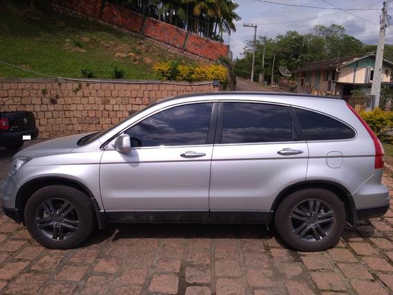 Vende-se Honda Crv Exl 2010 150 Cv 4x4 Automática